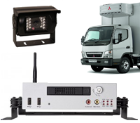 Video Surveillance Systems for Vehicles