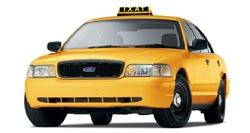 Taxi Cab Video Camera