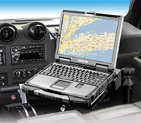 Ram Vehicle Laptop Mounting Systems